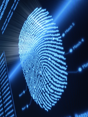 Digtal Fingerprint